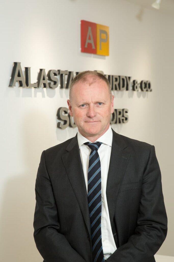 Alastair Purdy
