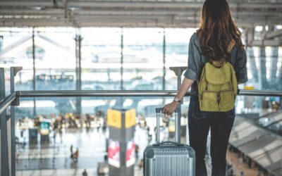 Traveling abroad and the effects on employee's annual leave
